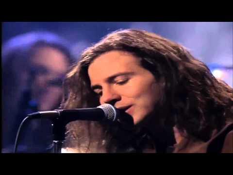 Pearl Jam - Alive Acústico