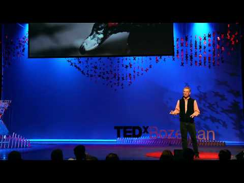 Thirteen Dead Gorillas: Emerging Diseases and the Next Human Pandemic : David Quammen at TEDxBozeman