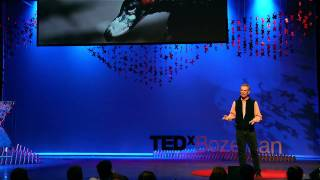 Every new pandemic starts as a mystery | David Quammen | TEDxBozeman