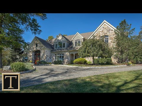 2105 Lamington Road, Bedminster, NJ - Real Estate for Sale