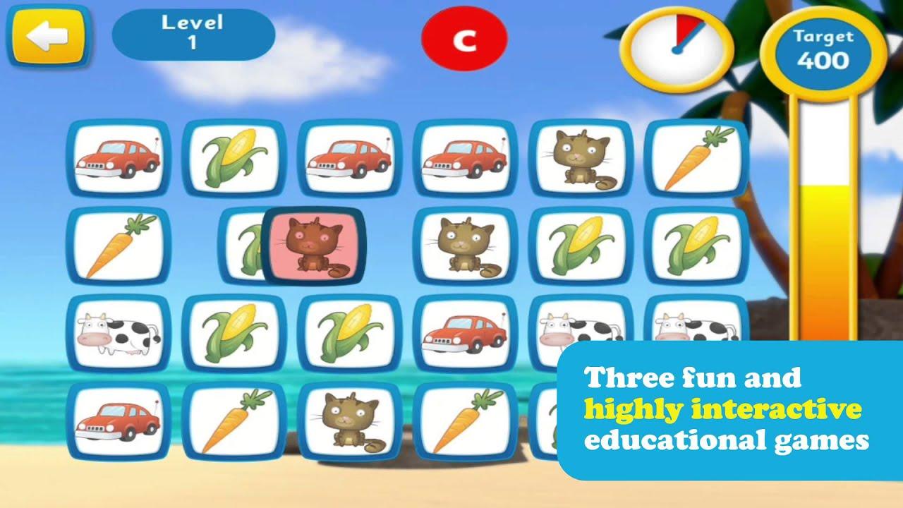 Educational Apps | Education Apps for Kids – Reading Eggs