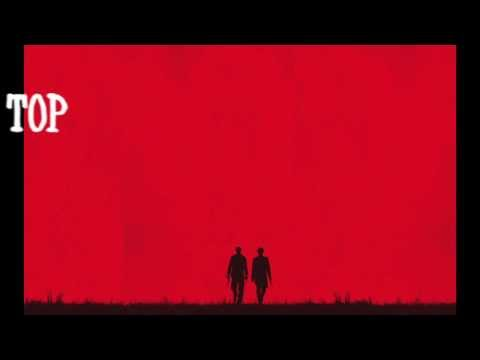 Django Unchained - Trinity - Lyrics video