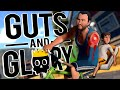 THE #1 BEST PLAYER ON THE INTERNET - Guts and Glory Gameplay #1
