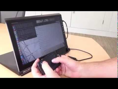 Ubuntu Edge Demo on Nexus 4. (Victor Palau Canonical)