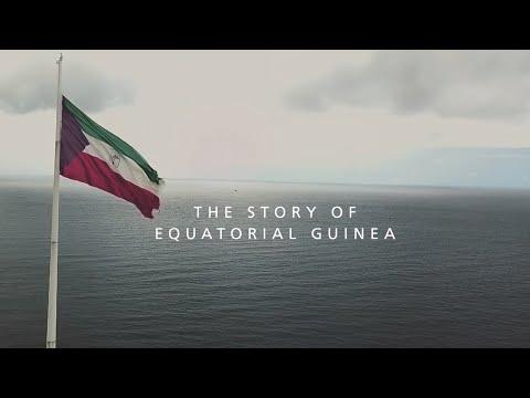 Equatorial Guinea: Triumph Over Adversity in Africa
