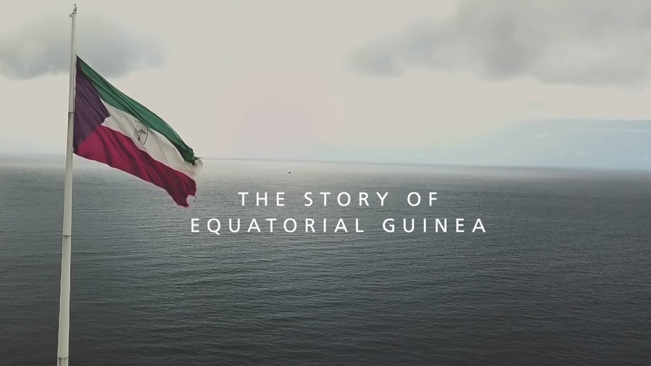 The story of Equatorial Guinea's first 50 years