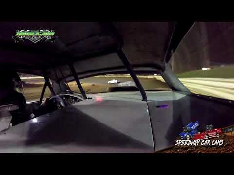#50 Dylan McCrary - Pure Stock - 10-13-18 Duck River Raceway Park - In Car Camera