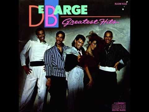 Debarge i like it