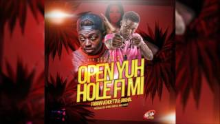 Fabian Vendetta & Jakhal -  Open Yuh Hole Fi Mi  (Big League Music  / Shorts Music_