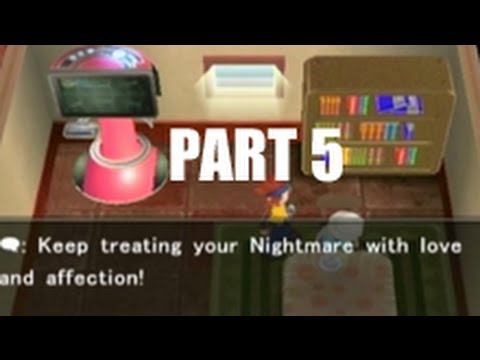 Pokémon XD: Gale of Darkness ~ Part 5 ~ Treat your Nightmares with...