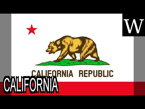 CALIFORNIA - Documentary
