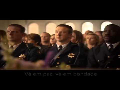 Funeral Sheriff Liz Forbes - Caroline Go In Peace - Legendado