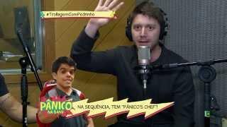 PÂNICO TROLLAGENS: ANÃO PEDRINHO NA FAZENDA? - PARTE 01