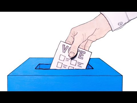 Voting by mail encouraged for Tuesday's special election to replace ...