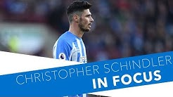 👊🏼 IN FOCUS | Christopher Schindler