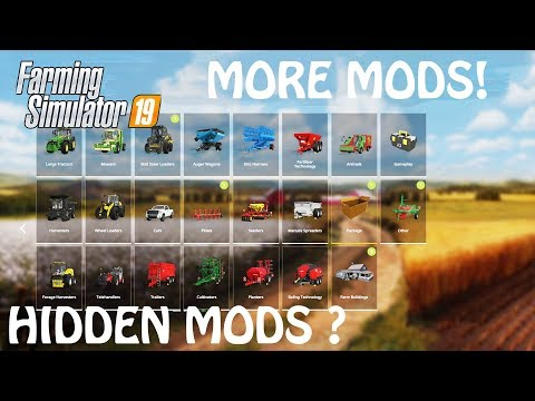 hidden-mods-in-your-modhub-at-farming-simulator-2019-|-how-to-get-more-mods-dudes-|-ps4-|-xbox-one