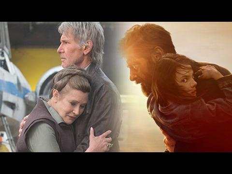 Han: Trailer (Logan Style)