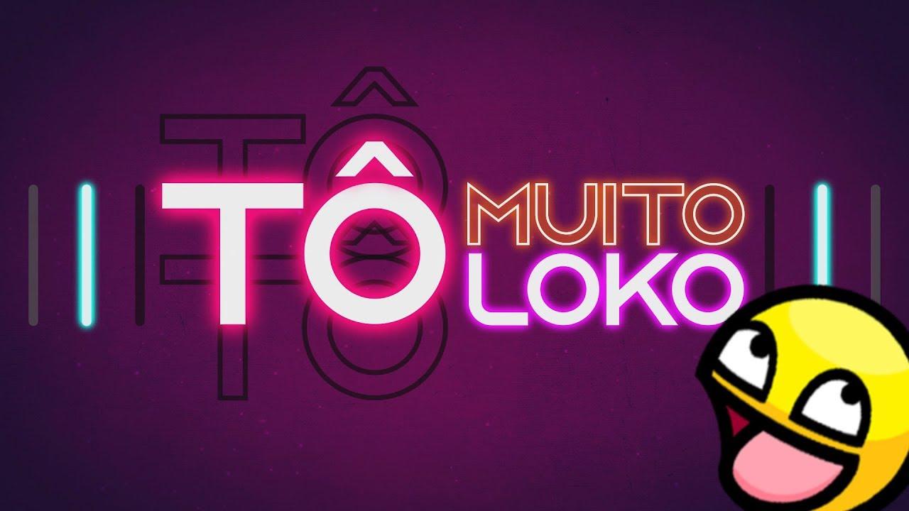 TO MUITO LOKO - OverJack REMIX (Poladoful)