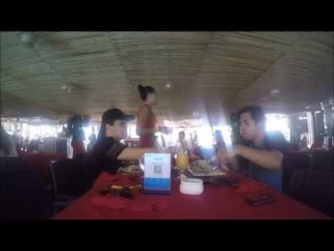 BORACAY PHILIPPINES Red Coconut Restaurant