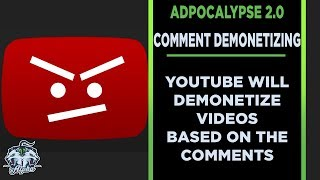 ADPOCALYPSE 2019: YouTube will now demonetize channels over the comments section