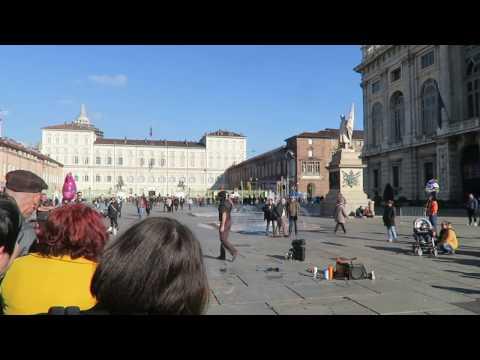 Turin, Italy | Torino, Italia