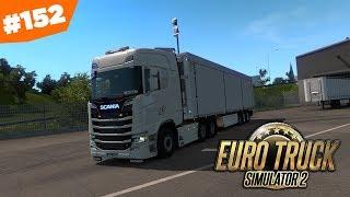 LEKARSTWA PRZYSZŁOŚCI | - Euro Truck Simulator 2 #152