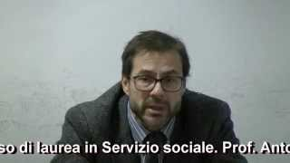 Antonio Onofri - Psicologia Clinica - I Disturbi Psicotici e la Schizofrenia thumbnail