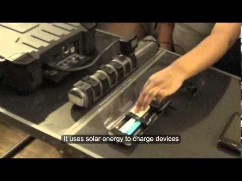 Instapark Mars 20S Solar Generator   Review 2