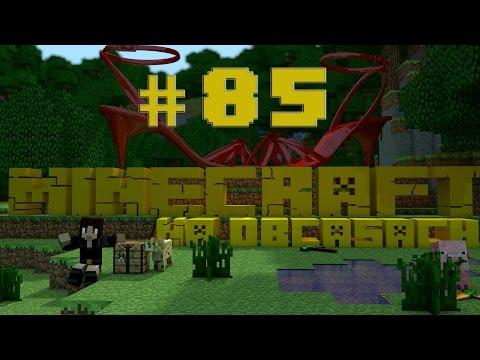 Minecraft na obcasach - Sezon II #85 - Jaka wioska
