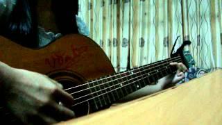 Thu Hà Nội   guitar