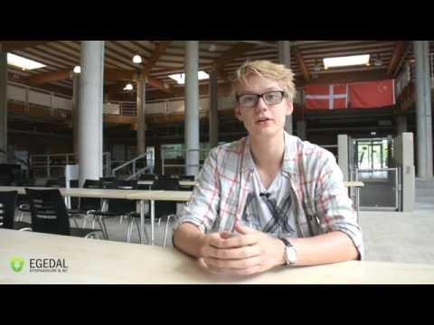 Egedal Gymnasium & HF rekrutterer til ATU