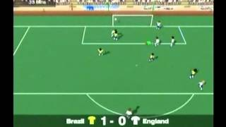 Review - Sensible Soccer 2006 - consolevania 2.6
