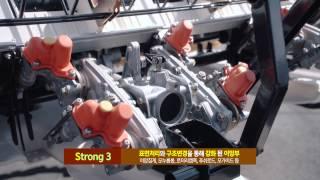 Rice Transplanter 6type  ERP60D diesel_Daedong Industrial