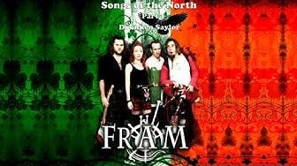 FRAM - (Drunken Sailor) Irish traditional