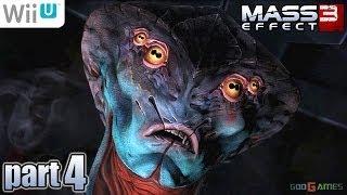 Mass Effect 3: Special Edition 1080P WiiU - Part 4