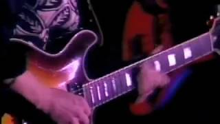 Robben Ford And The Blue Line - I Ain't Got Nothing But The Blues (LIVE)