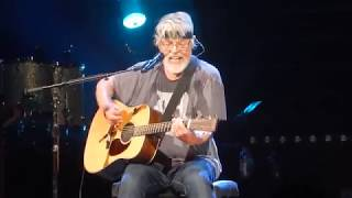 Bob Seger, Against The Wind - Final Show at The Palace 09/23/17