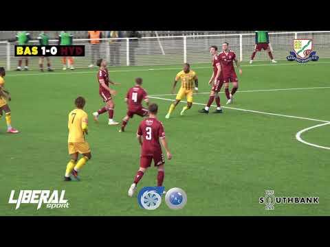 Basford Hyde Goals And Highlights