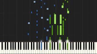 Prélude Op.11 No.11 // SCRIABIN
