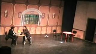 (2002) Quién me compra un lío (Ruperto - primera escena)