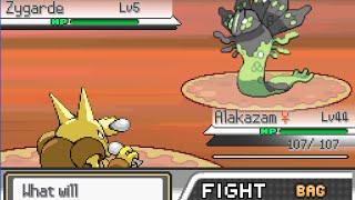 Top Pokemon Hack Roms with Mega Evolutions
