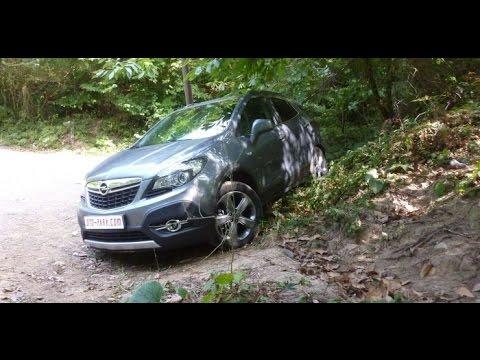 TEST | Opel Mokka