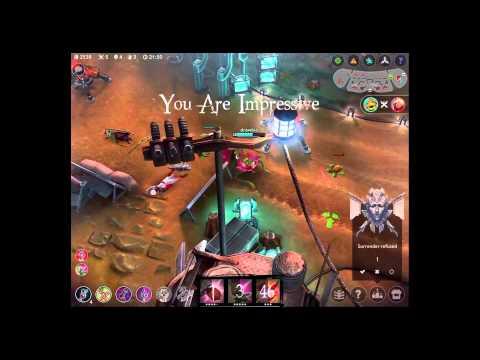 Vainglory Epic Plays Ep. 1 - Never Surrender