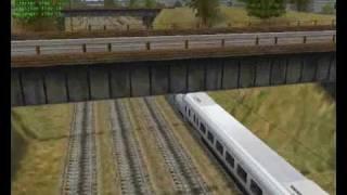 Tren Acela Express.wmv