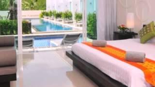 The Palmery Resort and Spa 4. Hotel Thailand. Thailand hotel. Phuket hotels. Hotels Kata Beach.