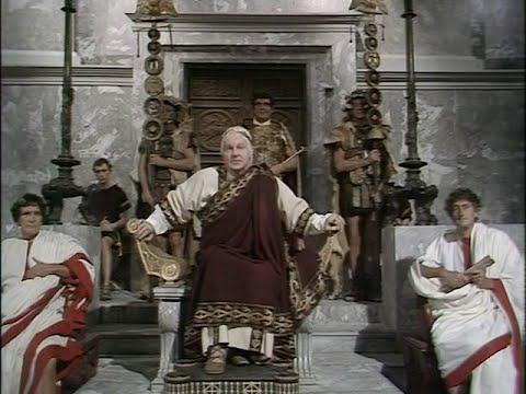 I, Claudius - Ep. 11 - A God in Colchester - Legendado