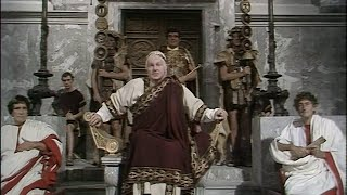I, Claudius - Ep. 11 - A God in Colchester - Legendado