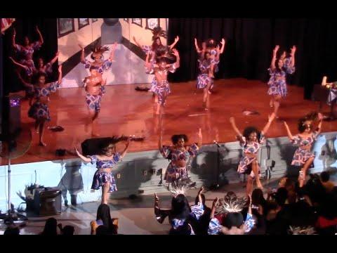 Midwood High School Kwanza Festival 2019