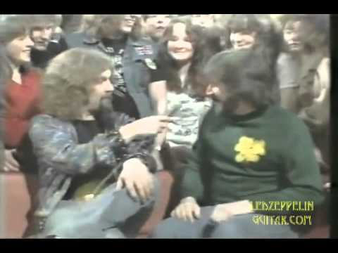 John Bonham Interview with Billy Connolly