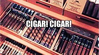 Evansville Extras - Cigar! Cigar!